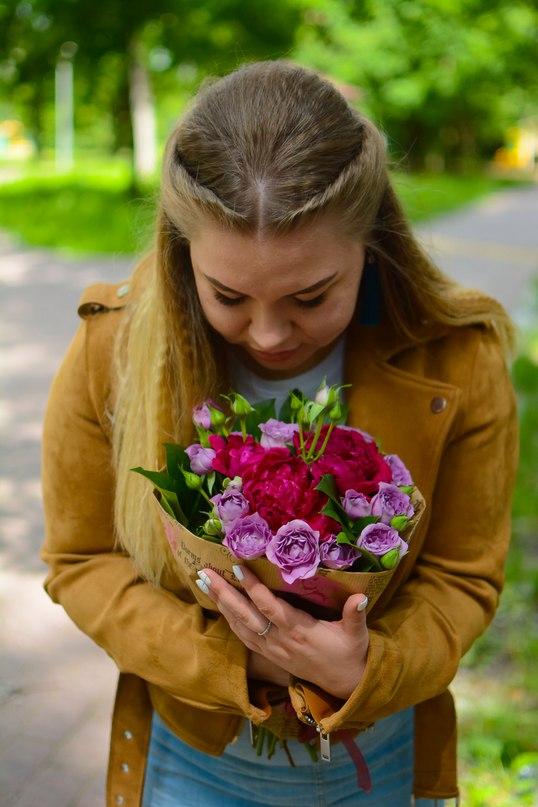 Кристина Лебедева | Москва