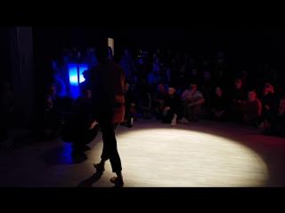 TORA - experimental - final - Леприкон & Фера (4.03.2017)