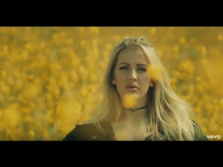 Kygo  Ellie Goulding - First Time   премьера видеоклипа