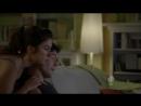 Девушка смотрит порнуху вместе с парнем Быть Эрикой 2009 отрывок фрагмент эпизод