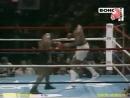 Майк Тайсон vs Митч Грин бой 21 - бокс