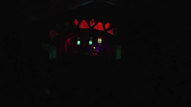 Kollektiv Turmstrasse Diynamic In The Jungle DJ Set The BPM Festival 2016