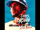Chris Brown: Welcome To My Life [Eng]