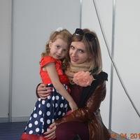 Ирина Байдак
