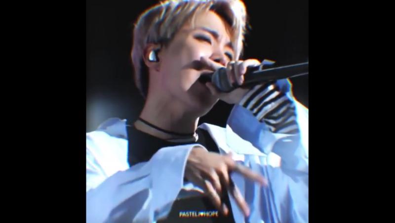 Jung hoseok I j-hope I vine bts