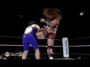 Ami Sato vs. Hiroyo Matsumoto (Sendai Girls - Womens Wrestling Big Show In Sendai 2017)