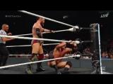 Roderick Strong Fan Page Родерик Стронг против Эрика Янга.