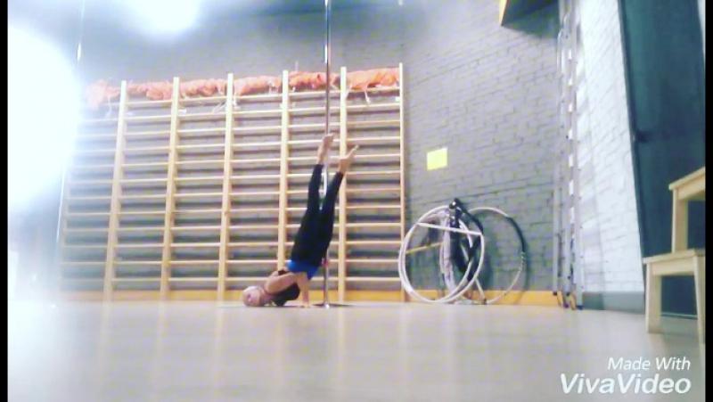 тренировка спорт фитнес полденс танец танецнашесте пилономания pole poledance polesport pd practice polesport pole