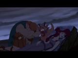Hercules׃ Megs Death Scene