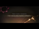 Dota 2 - The Dueling Fates
