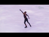 [12-13] HD Юлия Липницкая 2012 Trophee Eric Bompard КП [NO COMMENTS]