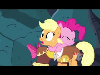 My Little Pony Friendship is Magic Sizzle Reel - The Hub