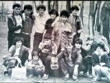 Ишимбайским пацанам и девчонкам 70-х 80-х.