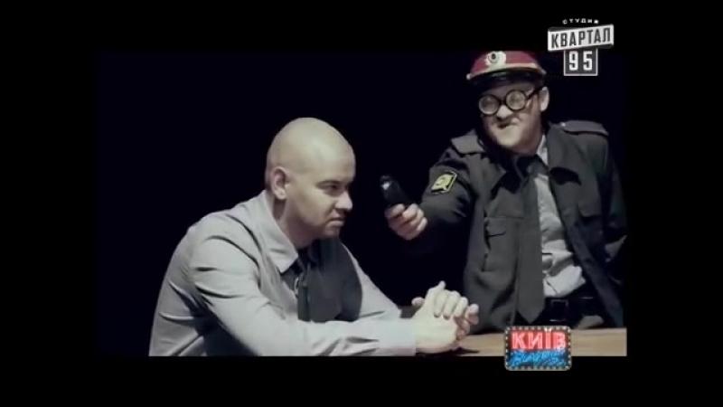 Глухарь _ Пороблено в Украине, пародия 2014