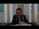 Мұхаммед (ﷺ) өмір баяны. 103-бөлім