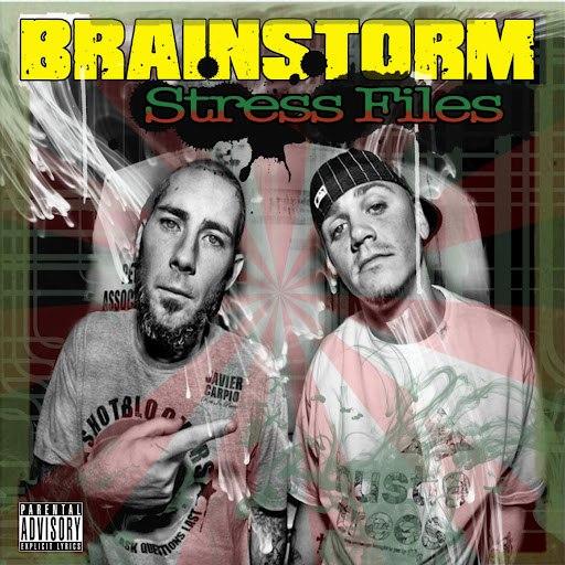 Brainstorm альбом Stress Files EP