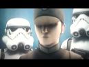Звездные войны повстанцы. Костюм мал.