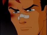 Непобедимый человек-паук 1 серия (1999-2001)