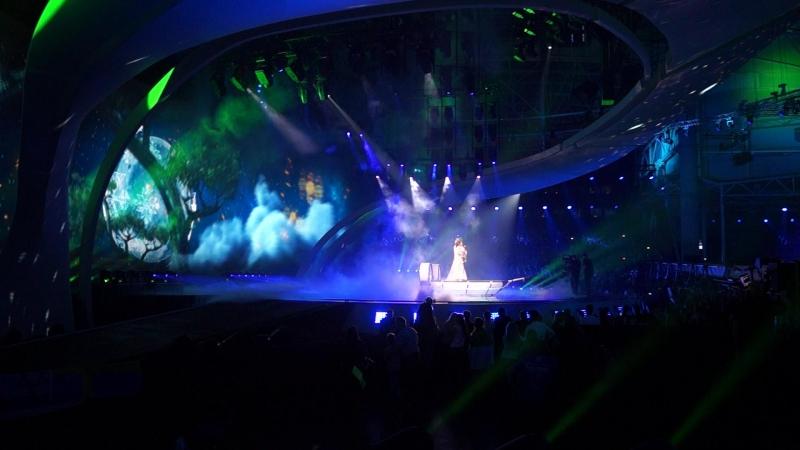 Білорусь.Фінал Євробачення.13.05.2017,Київ