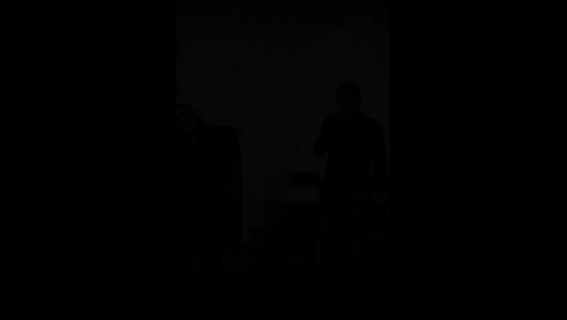 Kostet-крик души маленький отрывочек kostet_krik_dushi