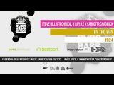 Steve Hill x Technikal x DJ Y.O.Z &amp Carlotta Chadwick - Bringing It On