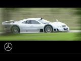 Mercedes-AMG Milestones  Episode 4 1998