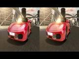 Видео стереопара (3D)
