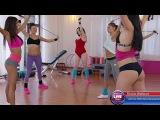 Fitness Workout - Lady Dee, Nikita Ricci & Vanessa Decker