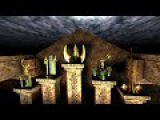 Unreal Tournament '99 - Trophy Room