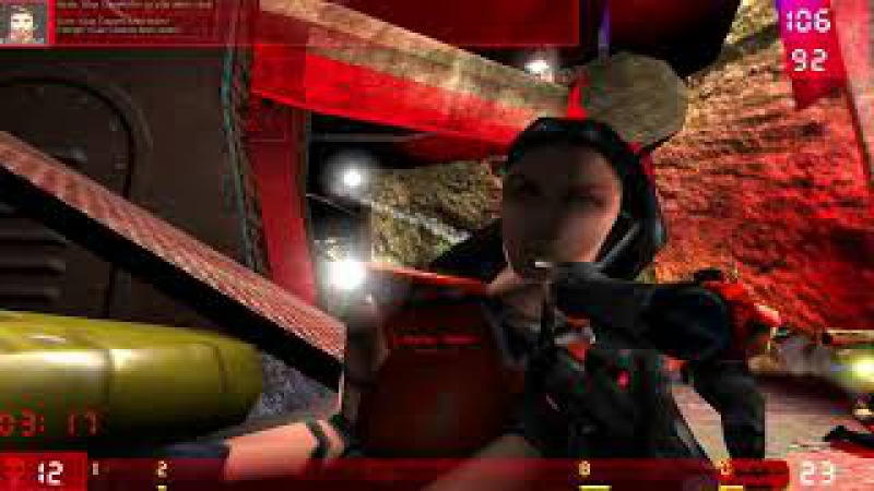 Unreal Tournament '99 - Assault - Overlord