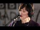 Laetitia Sadier Source Ensemble - Love Captive BBC6 Music Live Room Session