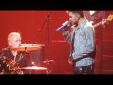 Queen + Adam Lambert- Under Pressure Part 1 7.30.17 Philadelphia, Pa