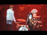 Queen + Adam Lambert- Under Pressure Part 2 7.30.17 Philadelphia, Pa