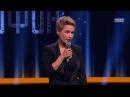 Открытый микрофон: Наталья Гарипова - О сексе, пластике и минете