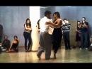 Родриго и Селеста на Танго без правил