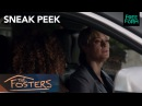 The Fosters | Season 5, Episode 2 Sneak Peek: Stef Is Frustrated With Callie | Freeform