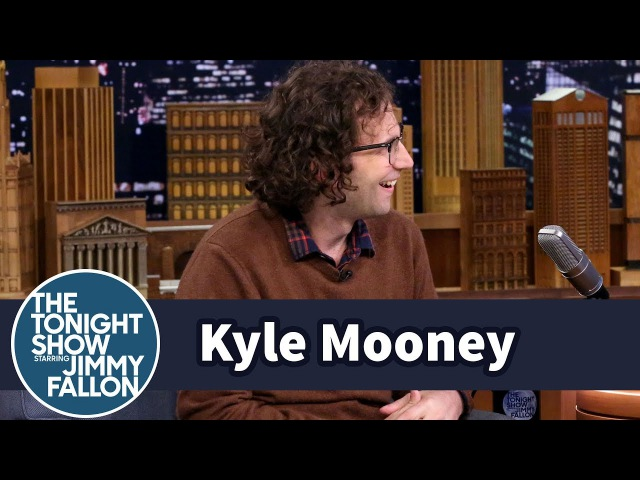 Kyle Mooney Created Brigsby Bear with His Eighth Grade Buddies