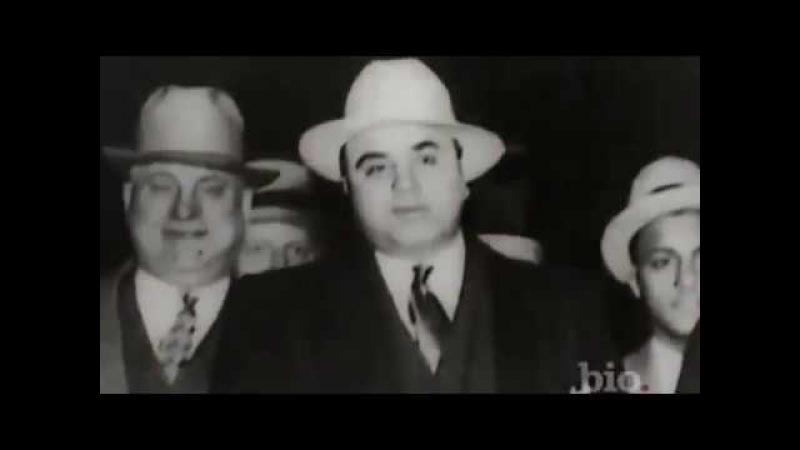Mobsters, Tony (Joe Batters) Accardo, Chicago Outfit, Godfather.