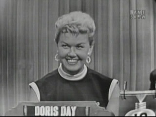 What's My Line? - Doris Day (Jun 20, 1954)