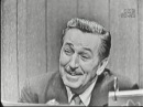 What's My Line? - Walt Disney; Jerry Lewis [panel] (Nov 11, 1956)