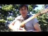 'Louisiana Fairytale' (Fats Waller)- on Solo Tenor Banjo played by Jack Ray