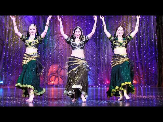 Mashallah, Indian Dance Group Mayuri, Russia, Petrozavodsk
