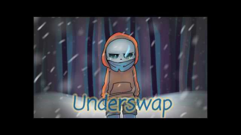 Disbelief Underswap Sans theme