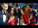 10 Footballer Hottest Wifes (Wags) Girlfriends -2017 [ Messi, Neymar, ]