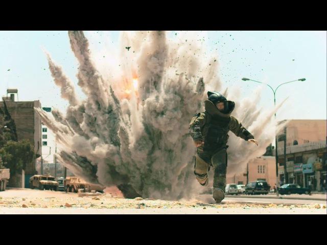 Повелитель бури 2008 трейлер на русском