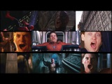 Can You Handle 9 Spider-ManTobey Maguire SCREAMING ALL AT ONCE