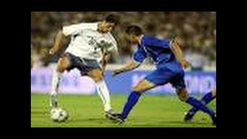 C. Ronaldo Vs Kazakhstan * First International Game With Portugal (Debut) (20/08/2003)