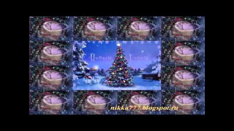 ❄❄❄Алёна Свиридова Снежинки (Новый Год)❄❄❄
