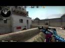Играем в CS:GO 51 (Жесткая Игра)