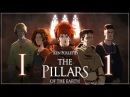 Ken Follets The Pillars of the Earth Прохождение ♦ Книга I. Глава 1 - Филип. [Без комментариев]